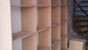 Muebles especiales para negocio